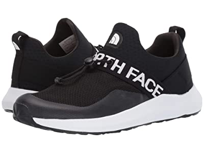 The North Face Surge Pelham (TNF Black/TNF Black) Men