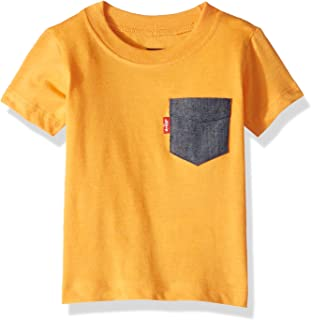 Levi's Baby Boys Basic T-Shirt