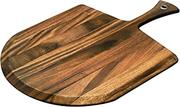 Ironwood Gourmet 28214 Napoli Pizza Peel, Acacia Wood