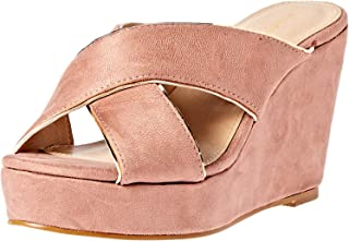 Shoexpress GLADYS Wedge Sandals for Women