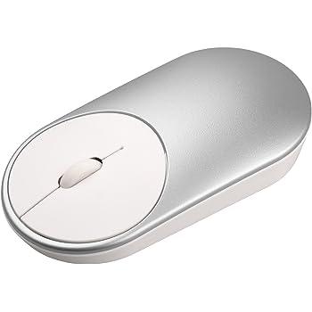 SODIAL Raton inalambrico portatil en De Mi Bluetooth optico 4.0 RF ...