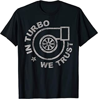 Turbo Got Boost T-Shirt Snail Sound Tuner JDM Lifestyle