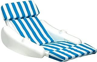 Swimline Sunchaser Padded Floating Lounger