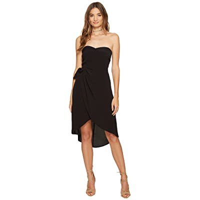 ASTR the Label Josefina Dress (Black) Women