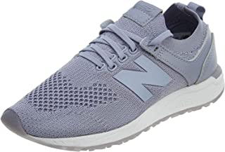 New Balance Womens WRL247SS Wrl247ss Purple Size: