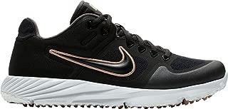 Nike Women's Alpha Huarache Elite 2 Turf Softball Cleats