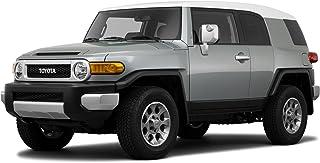 2011 Toyota FJ Cruiser, 4-Wheel Drive 4-Door Automatic Transmission (SE), Silver Fresco Metallic