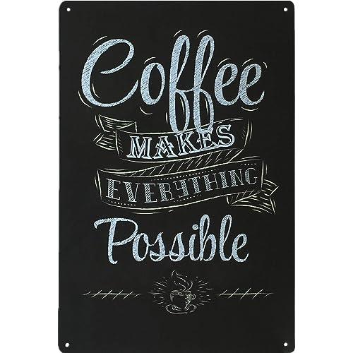 coffee quotes wall decor com