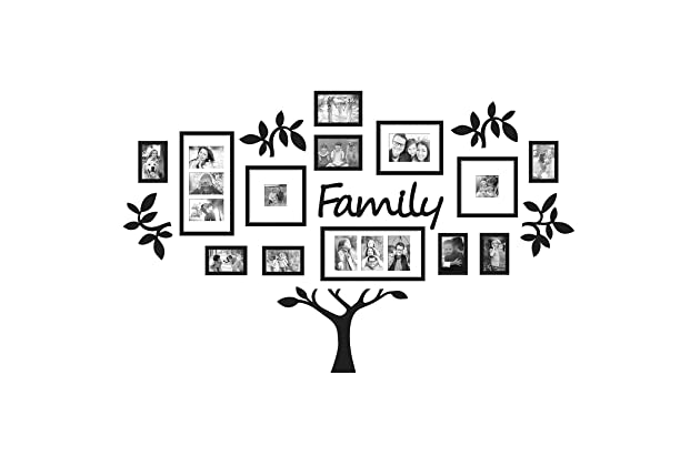 Best Family Picture Frame Collages For Wall Amazoncom