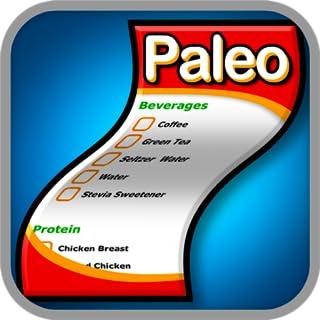 Paleo Diet Shopping List