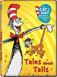 The Cat in the Hat Knows A Lot About That! Tales About Tails