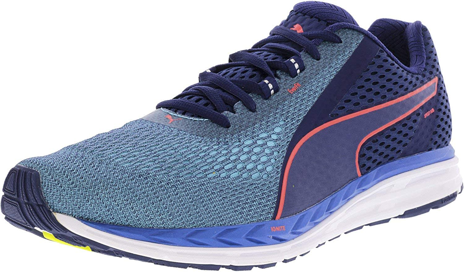 PUMA Men's Speed 500 Ignite 2 Running shoes