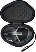 TUDIA Hard Travel EVA Shock Absorption Carrying Storage Case Compatible with Logitech G602 Lag-Free Wireless Gaming Mouse