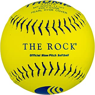 1 Dozen USSSA Trump The Rock 11