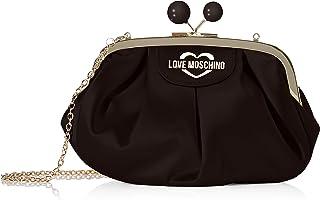 Love Moschino Damen Jc4291pp0a Clutch für den Tag, 13x13x20 Centimeters (W x H x L)