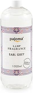 pajoma Nachfüllflasche für katalytische Duftlampe, Earl Grey, 1er Pack 1 x 1000ml