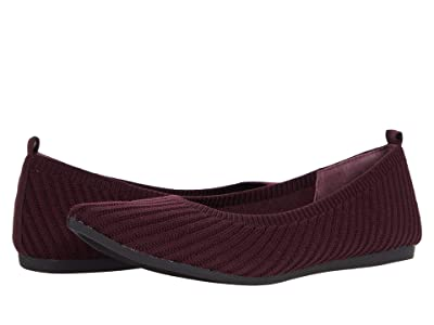 STEVEN NEW YORK Reba (Burgundy) Women