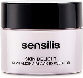 Sensilis Skin Delight - Peeling Negro Revitalizante con