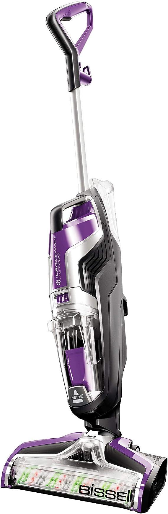 the vacuum