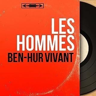 Ben-hur vivant (feat. Luis Peña et son orchestre) [Mono version]