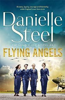 Flying Angels (English Edition)