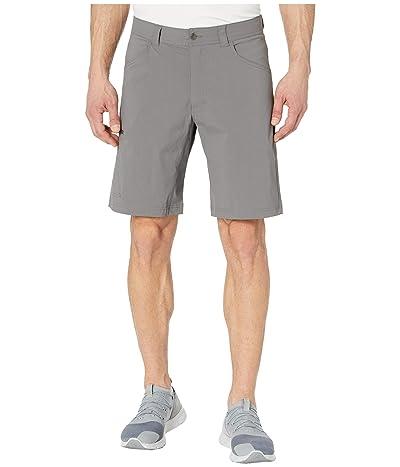 Columbia Silver Ridgetm II Stretch Shorts (City Grey) Men