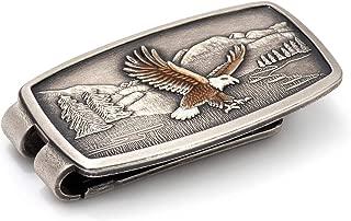 Anson Eagle Money Clip Made in the USA