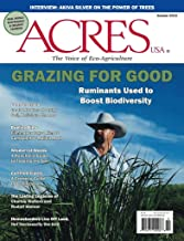 acres magazine subscription