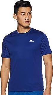 Alcis Blue Men's T-Shirt