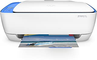 HP F5S47A#1HA Color Printer with Scanner & Copier