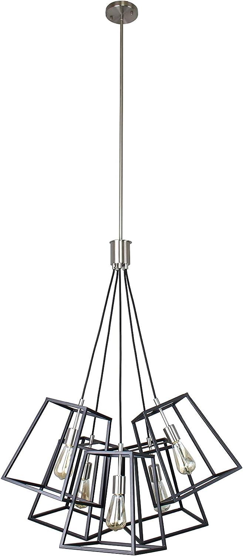 BELDI 21920-H5 Max 81% Sales results No. 1 OFF Sarah Black Fixture Lighting
