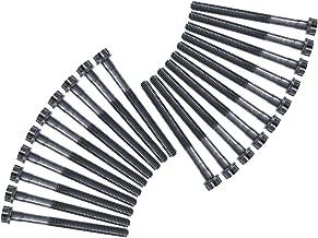 DNJ HBK970 Head Bolt Kit For 90-10 Lexus/ SC430, GS430, LS430, GS400, LS400, SC400/ 4.0L 4.3L V8 DOHC