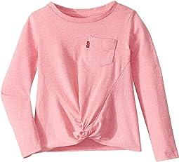 Sachet Pink Snow Yarn