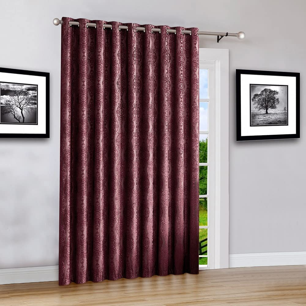 National products WARM HOME DESIGNS Extra Wide Long High quality Red 96