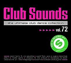 club sounds vol 72