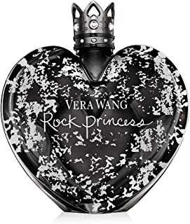 Vera Wang Rock Princess Eau de Perfume for Women, 100ml