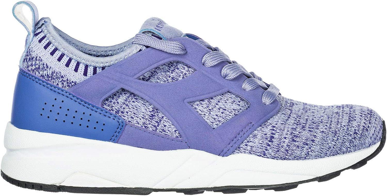 Diadora Women Sneakers purple Light