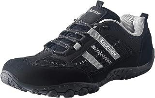حذاء رياضي خفيف للساء من كنيكسماكس مناسب للتدريب والتنزه والجري، جيد التهوية وذو ارتفاع منخفض