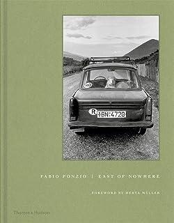East of Nowhere: Fabio Ponzio