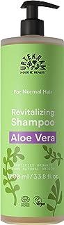 Urtekram Champú de Aloe Vera BIO cabello normal 1L