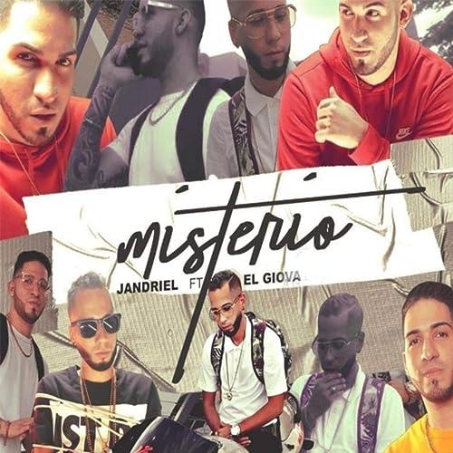 Misterio [Explicit] de Jandriel en Amazon Music - Amazon.es