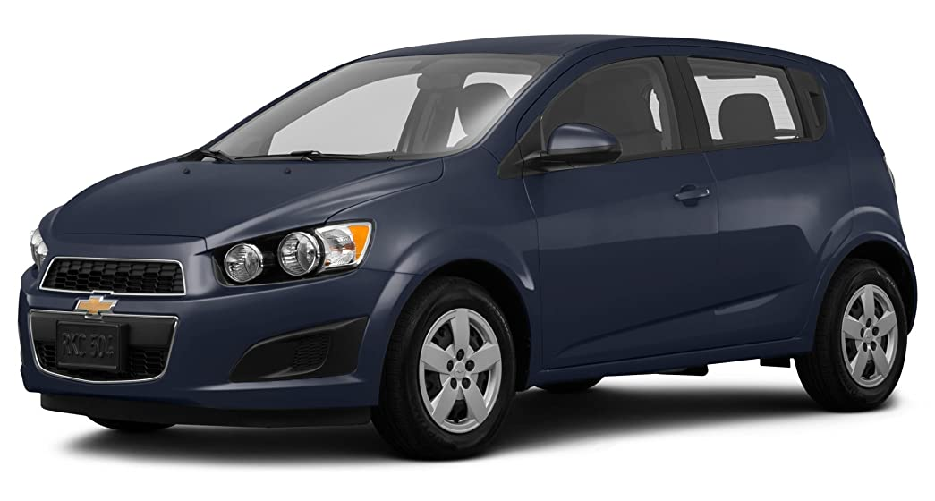 Amazon 2016 Chevrolet Sonic Reviews and Specs Vehicles