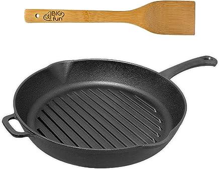 Amazon.es: UTOPIA - Sartenes y woks: Hogar y cocina