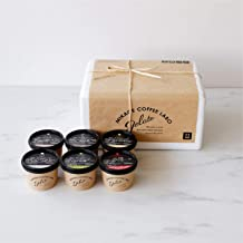 MIKAGE COFFEE LABO GELATO 6個詰ギフト (140mlカップ×6個入)