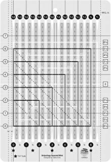 creative grids stripology mini ruler