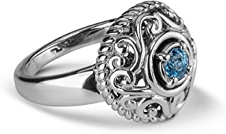 Best december birthstone promise rings Reviews