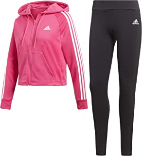 c8366b2467b2 Amazon.it: tute adidas donna: Sport e tempo libero