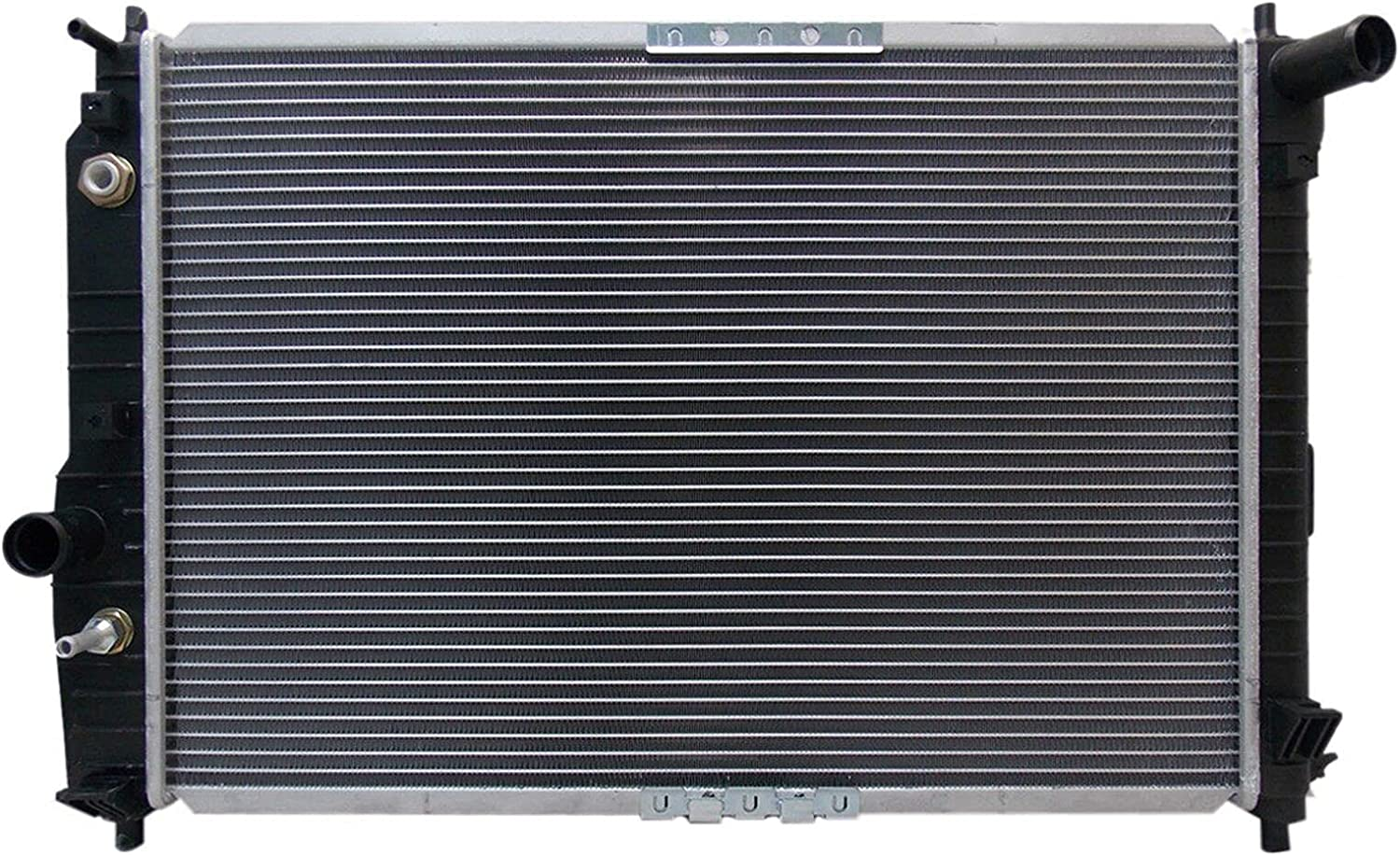 Radiator SALENEW very popular! For 2020With A C Core 5 8