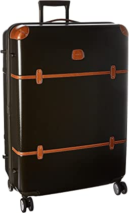 "Bric's Milano Bellagio 2.0 - 32"" Spinner Trunk"