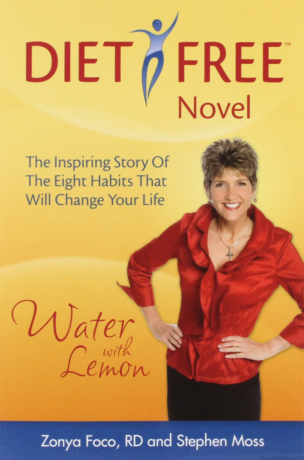 Image OfWater With Lemon: An Inspiring Story Of Diet-free, Guilt-free Weight Loss!